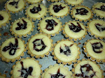 Cheesetart - Blueberry/Strawberry/Chocolate (Size S)