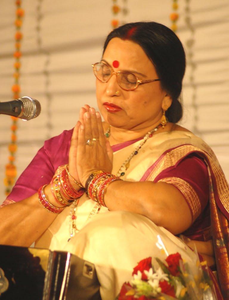 Singers In India Sharda Sinha Female Playback Singer Of India