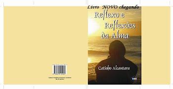 Meu Livro Novo!Informações pelo email;catiaho@hotmail.com