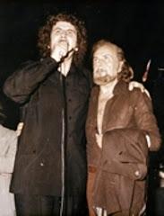 1974: Συναυλία στο στάδιο Καραϊσκάκη