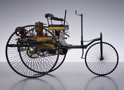 first car ever made karl benz very first automobile ever. Black Bedroom Furniture Sets. Home Design Ideas