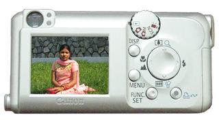 Canon A430 Powershot Image © Copy Right evergreenyadu.blogspot.com