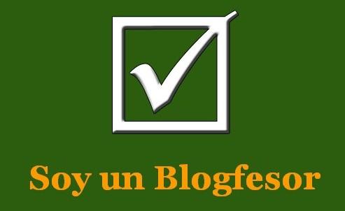 soy un blogfesor