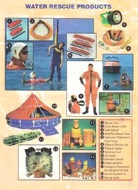 water rescue products
