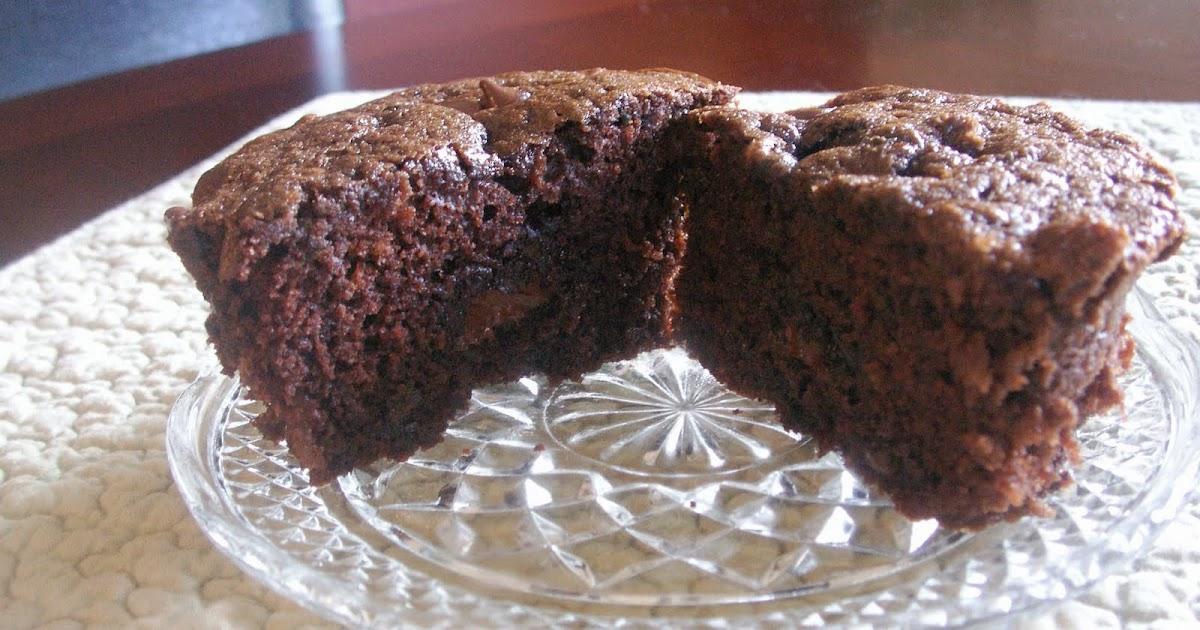 Triple Chocolate Zucchini Cake