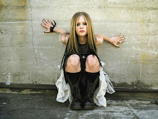avril my happy ending