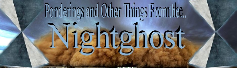 Nightghost Blog List