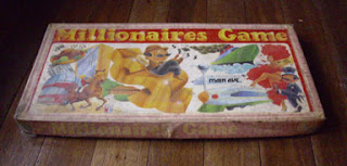 old millionaires game