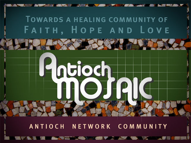 Antioch Network Community