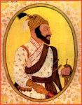 हिंदवी स्वराज्य संस्थापक छत्रपती शिवाजी महाराज