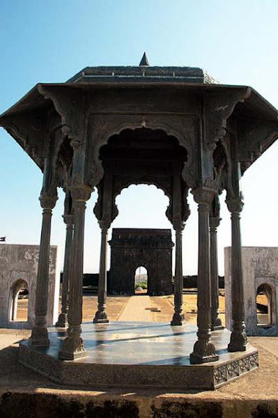 Sinhasan Place