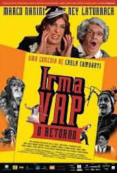 Baixar Filme Irma Vap – O Retorno (Nacional)