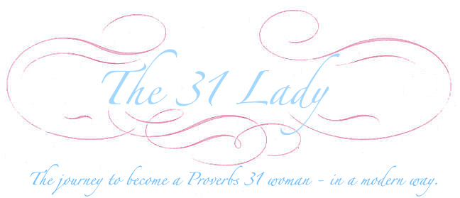 The 31 Lady