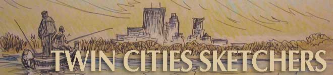 Twin Cities Sketchers