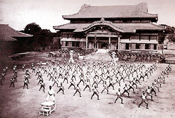 Meibukan Karate Dojo S.P. Brazil: Okinawa Goju-ryu Karate-do