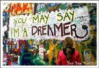 Visite o Just Dreamer