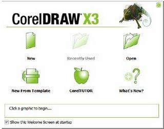 descargar corel draw x3 portable gratis