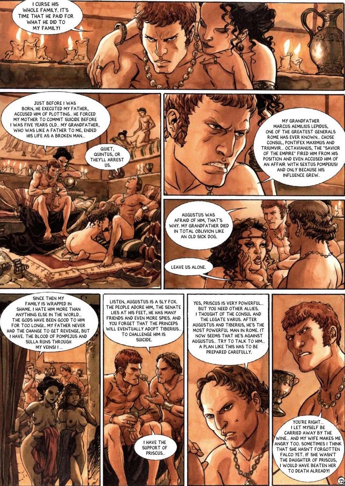 Смотреть онлайн яой комиксы 2 фотография