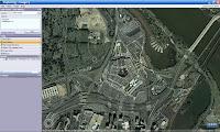 Pentagon - ArcGIS Explorer