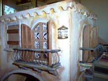 presepe siciliano 2005