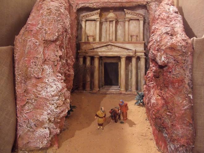 Fuga in Egitto 2007