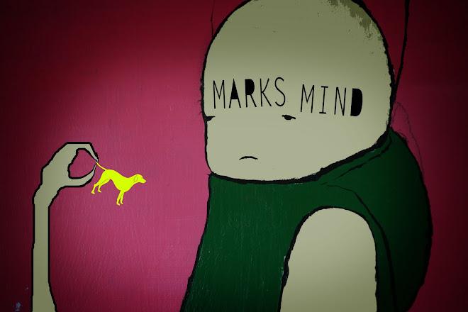 MARKS MIND