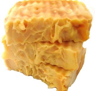 Vegan Soap, Essentail Oil Soap