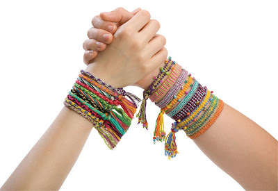 Friendship Bracelet Designs