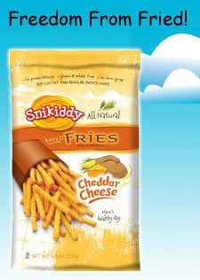 Snacks for Kids, Snikiddy All Natural Snacks