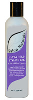 Salon Naturals, natural hair conditioner