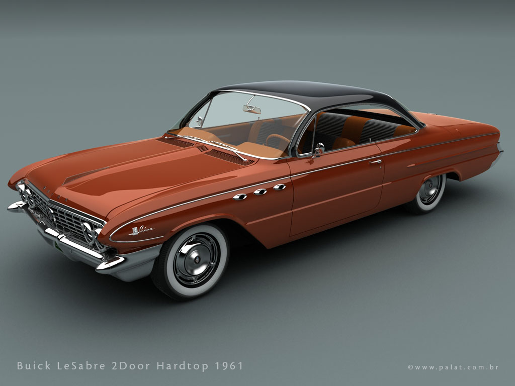 Buick Classic car High