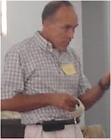 Dr. Abel Lerma