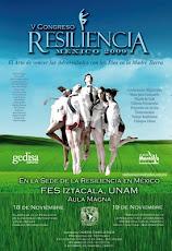 V CONGRESO RESILIENCIA MEXICO 2009