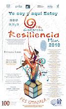 VI Congreso Resiliencia México 2010