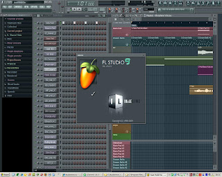 fl studio 9 demo crack