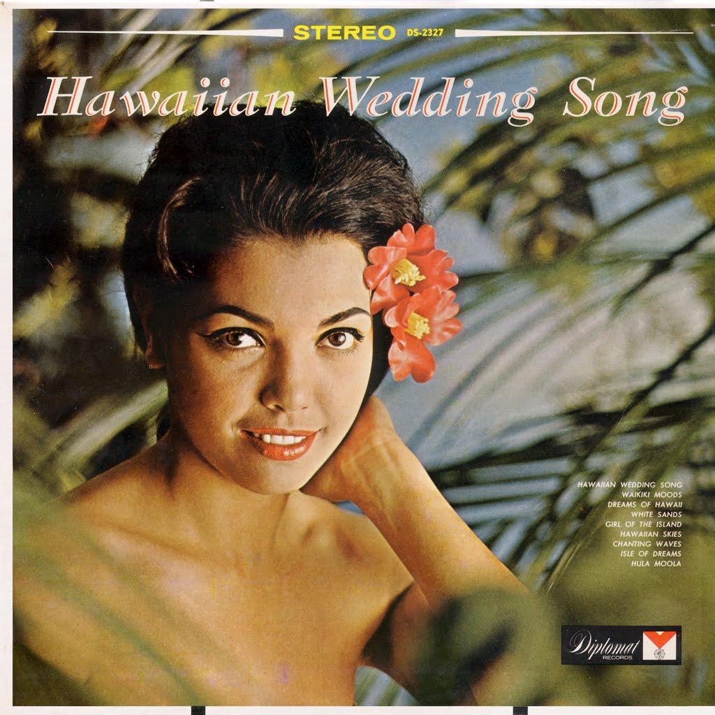 The Tuna Melt Sammy Laului Orchestra Hawaiian Wedding Song
