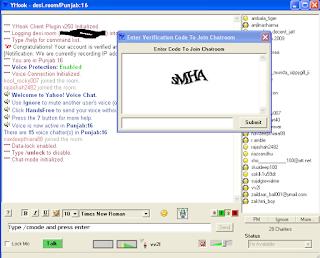 Yahoo Exploit Yhook