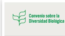 CONVENIO SOBRE DIVERSIDAD BIOLOGICA