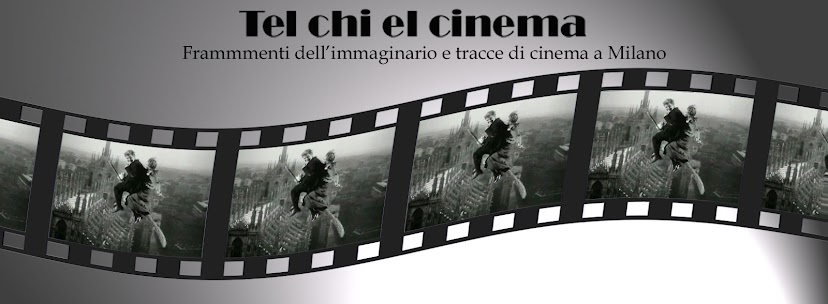 Tel chi el cinema