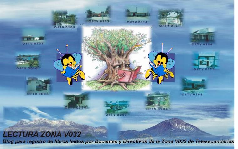LECTURA ZONA V032