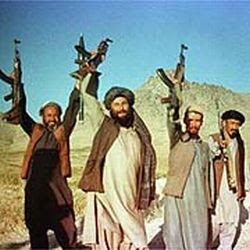 How to defeat the Taliban with nonviolence