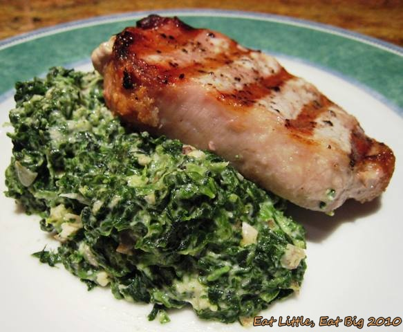 South Beach Kale Recipes