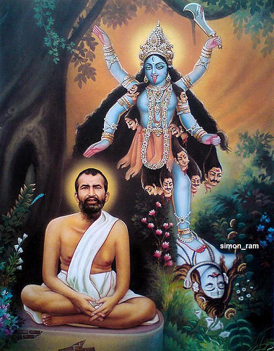 Motherdess Kali Amman P Os