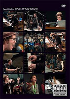 Ben Folds Live at My Space