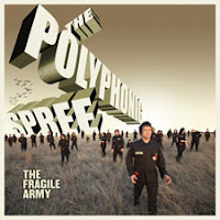 Polyphonic Spree The Fragile Army