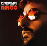 Photograph The Very Best of Ringo Starr