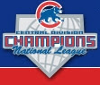Cubs are Champions