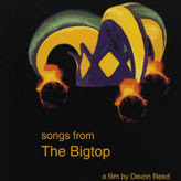 Songs from the Bigtop