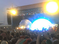 Flaming Lips @ 80/35