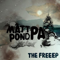 Matt Pond PA - The Freeep